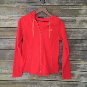 The North Face Zip Up Women's Jacket